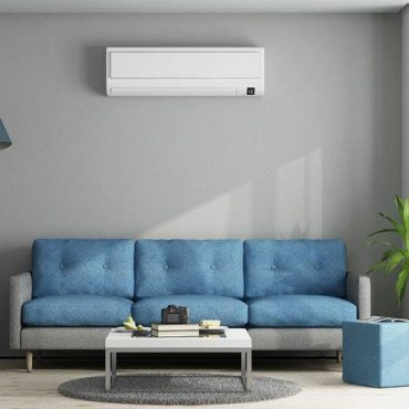 Cara Pasang AC Casette Panasonic Inverter Unit Indoor dan Outdoor